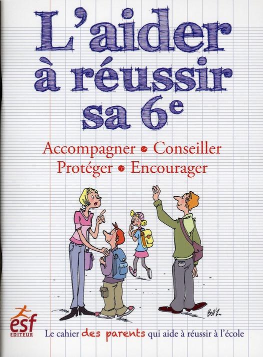 L AIDER A REUSSIR SA 6E