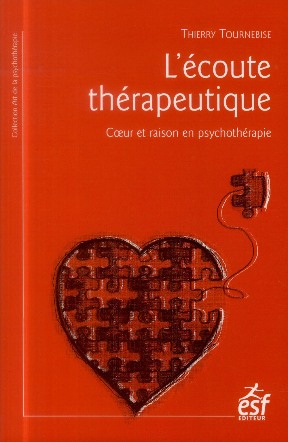 L ECOUTE THERAPEUTIQUE