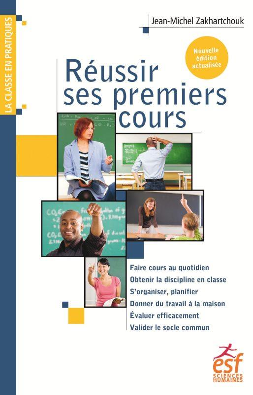 REUSSIR SES PREMIERS COURS NED