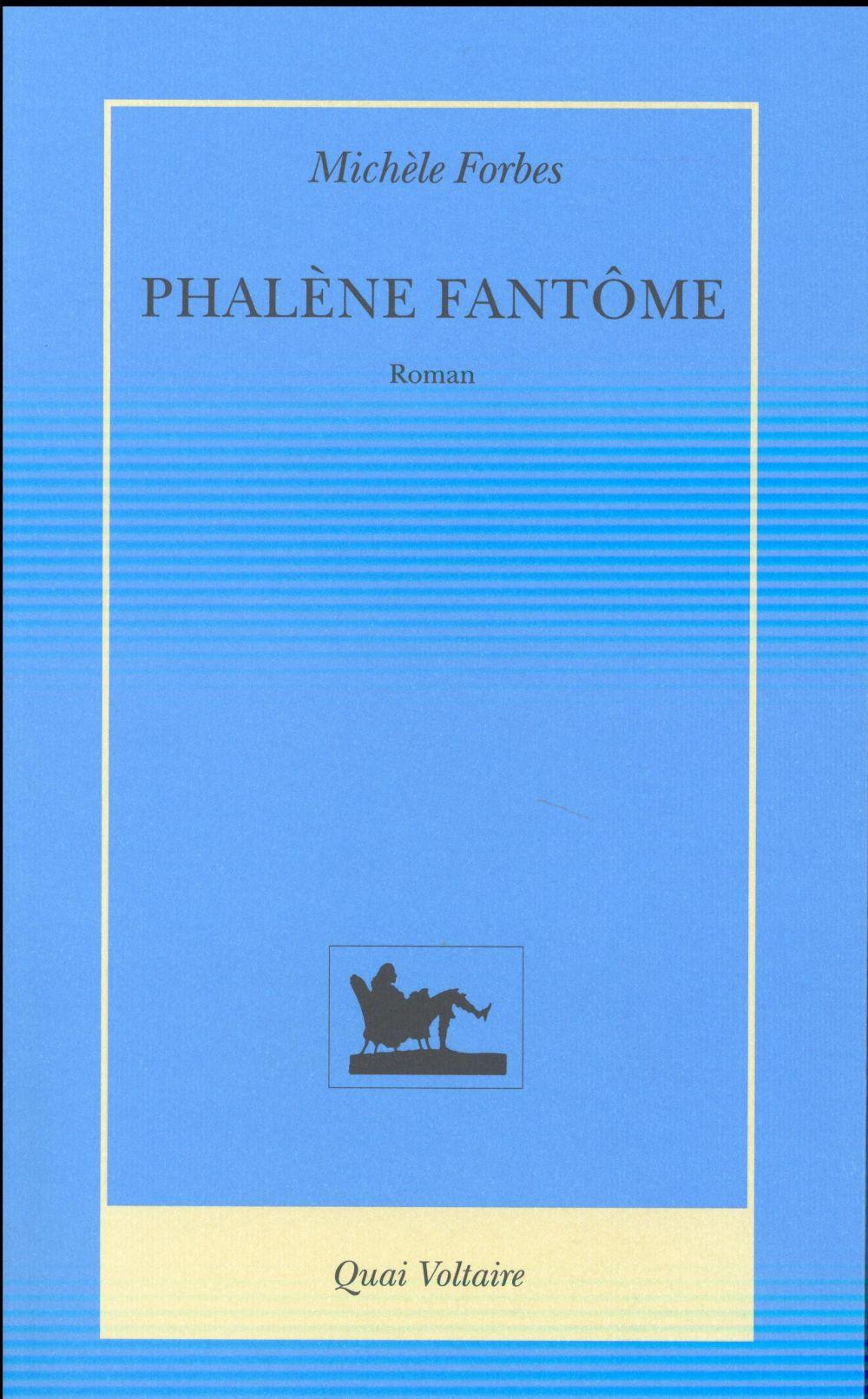 PHALENE FANTOME