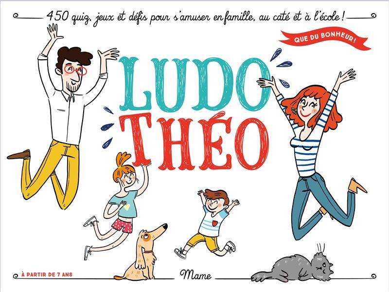 LUDO THEO
