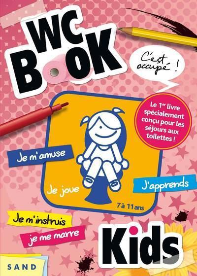 WC BOOK KIDS