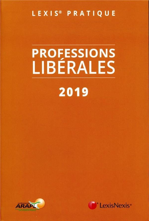 PROFESSIONS LIBERALES 2019