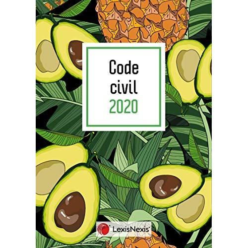 CODE CIVIL 2020 AVOCAT