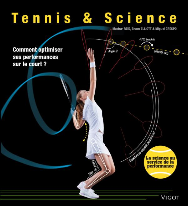 TENNIS & SCIENCE