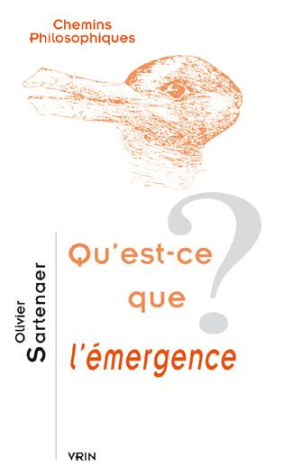 QU EST-CE QUE L EMERGENCE?