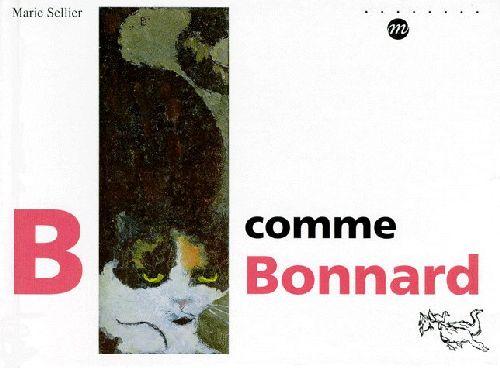 B COMME BONNARD