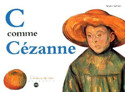 C COMME CEZANNE