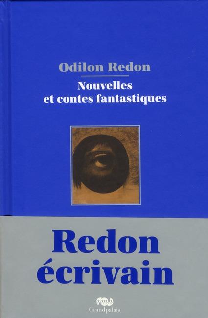 ODILLON REDON -NOUVELLES ET CONTES FANTASTIQUES