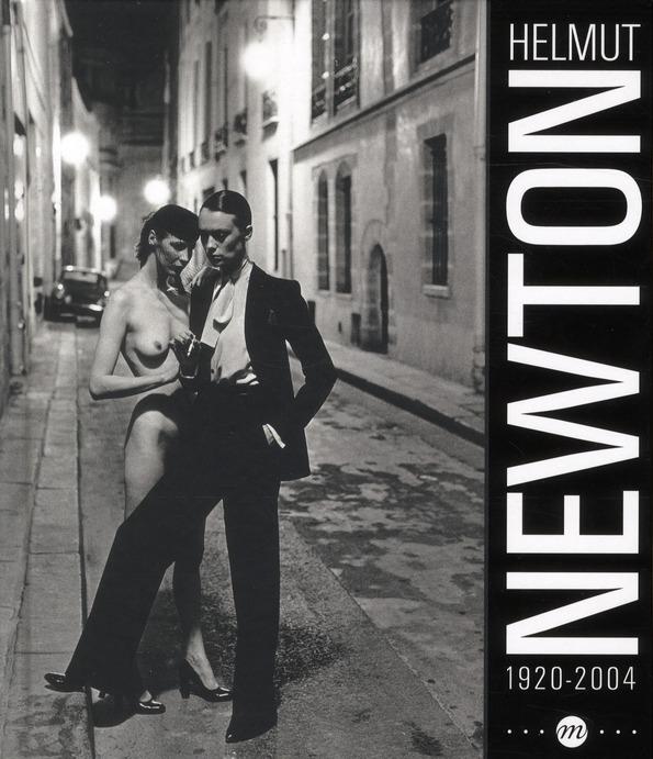 HELMUT NEWTON - 1920-2044