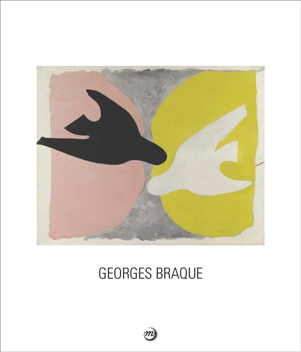 GEORGES BRAQUE CATALOGUE