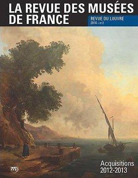 REVUE DES MUSEES DE FRANCE N 2-2014