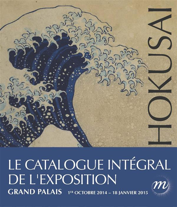 HOKUSAI - CATALOGUE