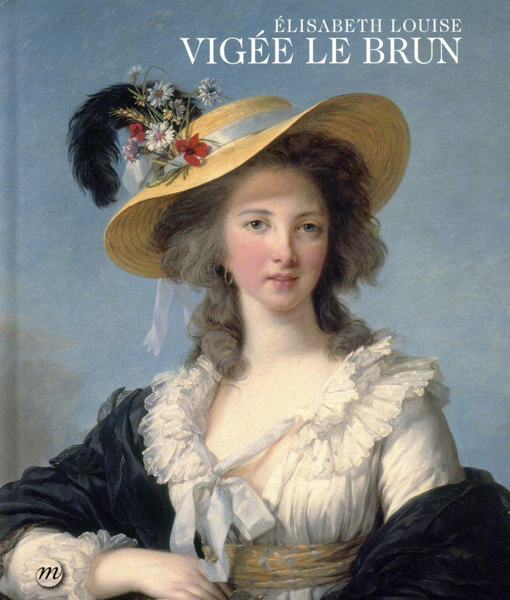ELISABETH LOUISE VIGEE-LE-BRUN