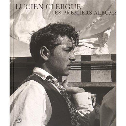 LUCIEN CLERGUE - LES PREMIERS ALBUMS - CATALOGUE
