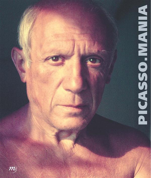 PICASSO MANIA -CATALOGUE