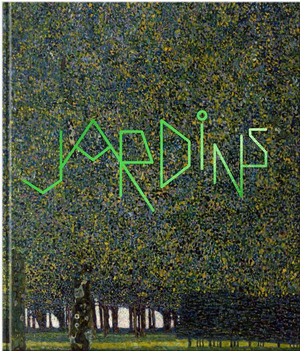 JARDINS (CATALOGUE)