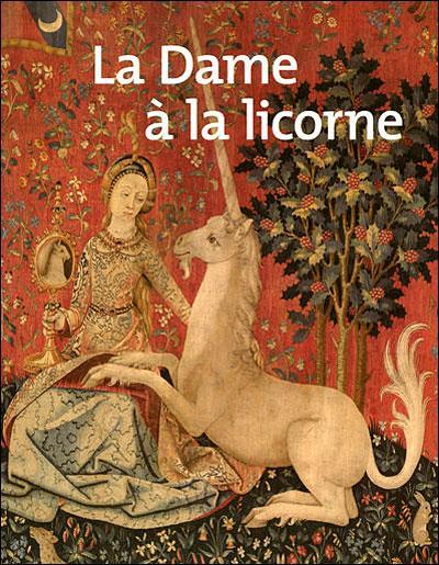 LA DAME A LA LICORNE, ALBUM (NE)
