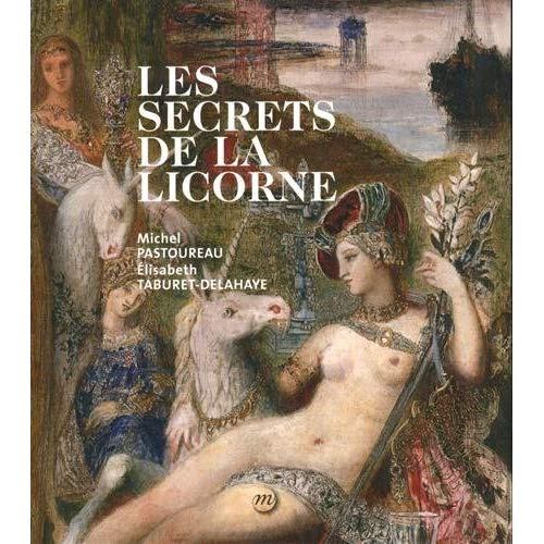 LES SECRETS DE LA LICORNE (NE)