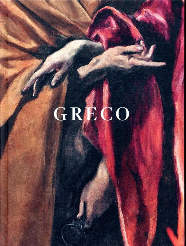 GRECO (CATALOGUE)