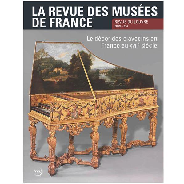 REVUE DES MUSEES DE FRANCE 3-2019