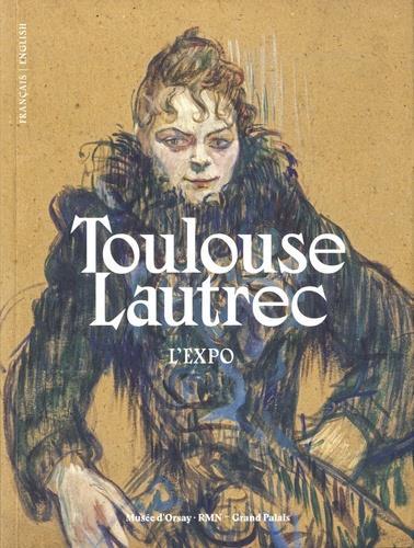 TOULOUSE-LAUTREC (L'EXPO)