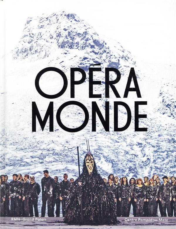 OPERA MONDE (OPERA 350)