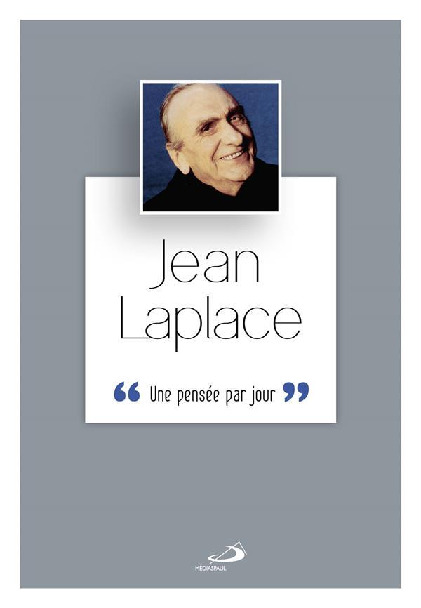 JEAN LAPLACE