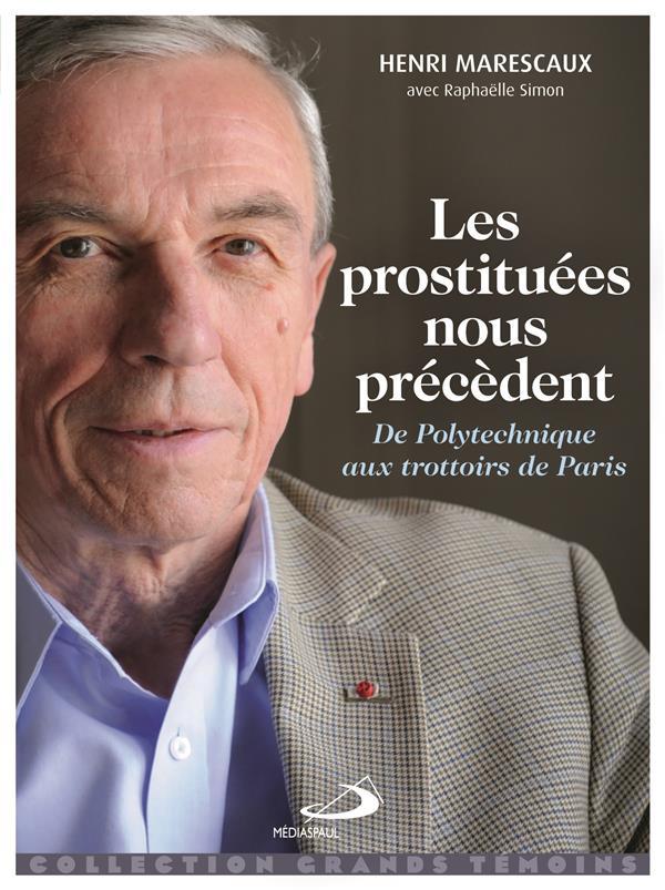 PROSTITUEES NOUS PRECEDENT (LES)