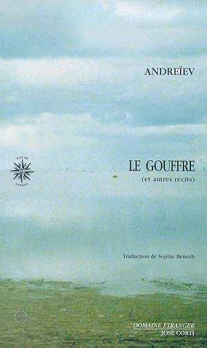 LE GOUFFRE ET AUTRES RECITS