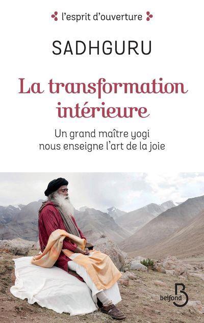LA TRANSFORMATION INTERIEURE