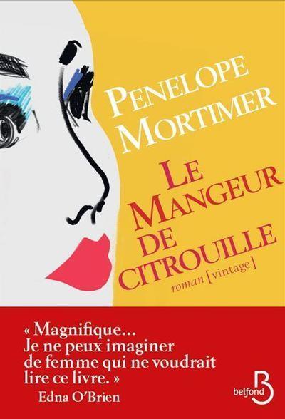 LE MANGEUR DE CITROUILLE