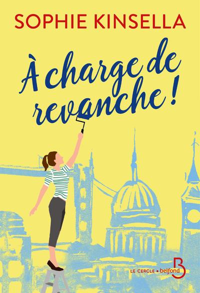 A CHARGE DE REVANCHE !