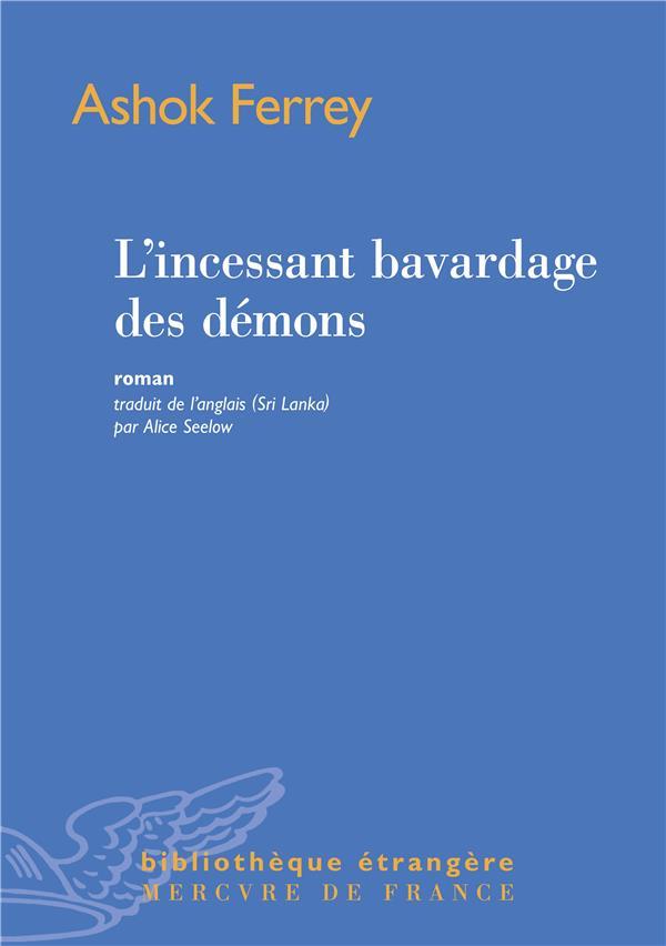 L'INCESSANT BAVARDAGE DES DEMONS