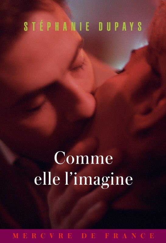 COMME ELLE L'IMAGINE