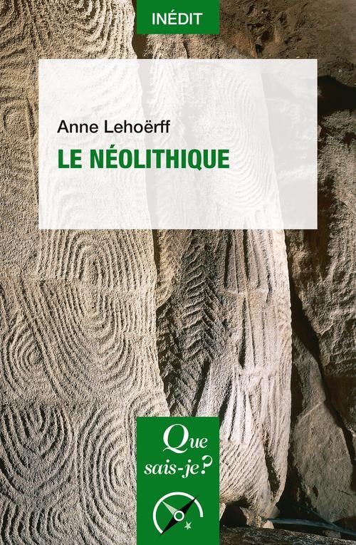 LE NEOLITHIQUE