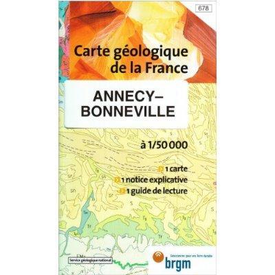ANNECY BONNEVILLE