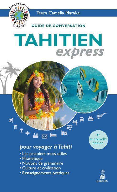 TAHITIEN EXPRESS NED