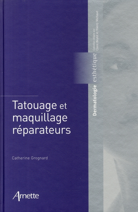 TATOUAGE ET MAQUILLAGE REPARATEURS