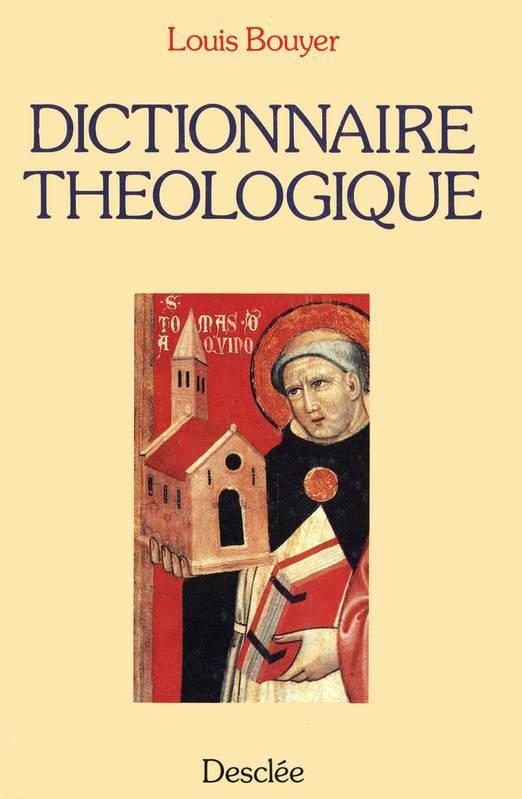 DICTIONNAIRE BIBLIQUE THEOLOGIQUE