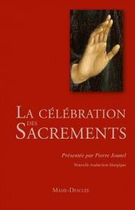 CELEBRATION DES SACREMENTS NE