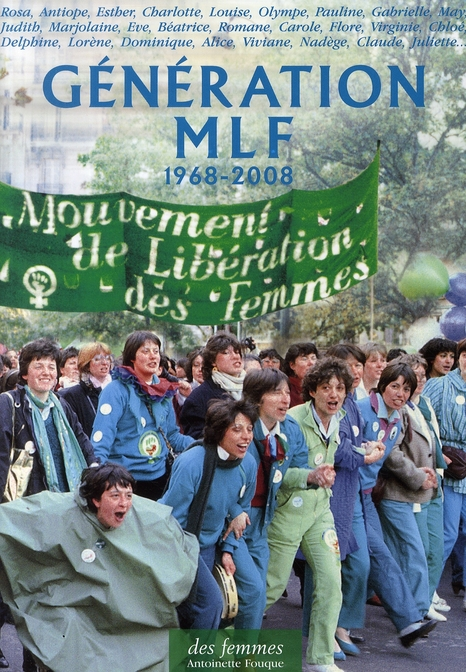 GENERATION MLF, 1968-2008