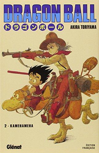 DRAGON BALL (SENS DE LECTURE JAPONAIS) - TOME 02