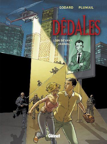 DEDALES - TOME 02