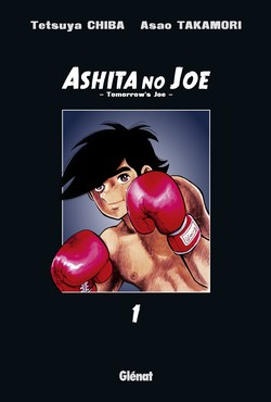 ASHITA NO JOE - TOME 01
