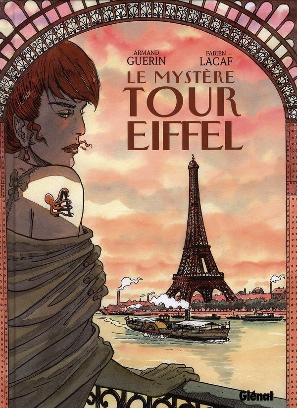 LE MYSTERE TOUR EIFFEL