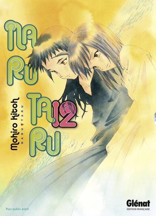 NARUTARU - TOME 12