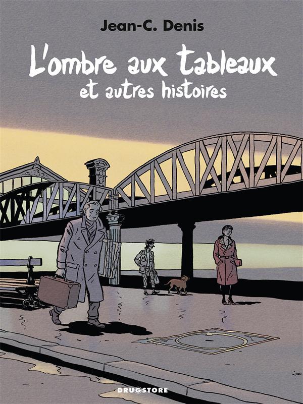 L'OMBRE AU TABLEAU ET AUTRES HISTOIRES
