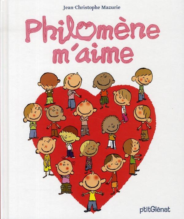 PHILOMENE M'AIME