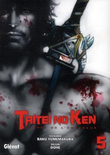 TAITEI NO KEN - TOME 05